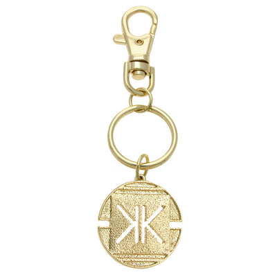 Kardashian Kollection Sovereign Charm Keyring