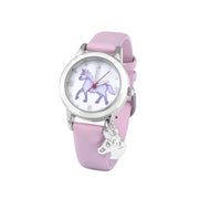 emoji® Unicorn Charm Watch