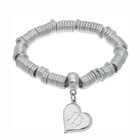 One Direction Loop Charm Bracelet