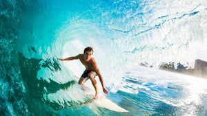 10 Datos increibles del Surf que no sabías | TROPIC WAY®
