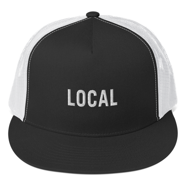 LOCAL Trucker Cap