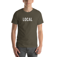 LOCAL Short-Sleeve Unisex T-Shirt