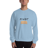 Pivot the Couch Sweatshirt