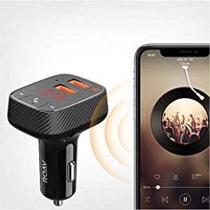 Bluetooth Receiver Car Charger