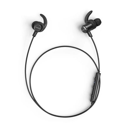 Slim+ Bluetooth Magnetic  Headphones