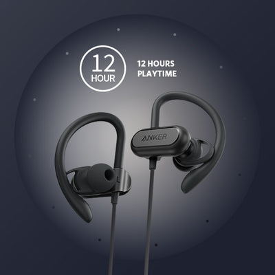 Sports Earphones with Wireless Bluetooth