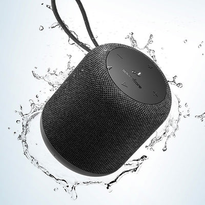Motion Q Portable Bluetooth Speaker