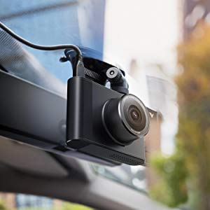Nighthawk Wide-Angle WiFi G-Sensor