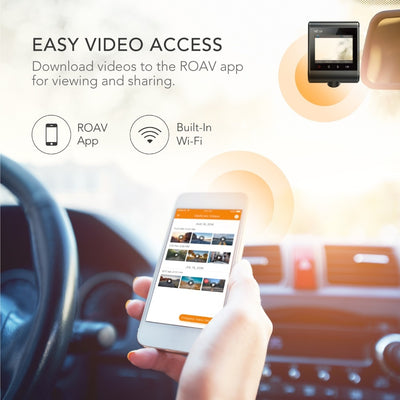 Car Recorder with Sony Sensor