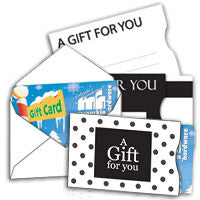 Gift Card Acc