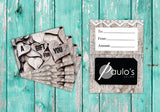 Specialty Gift Card Holders