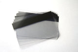 Clear Plastic Card Stock