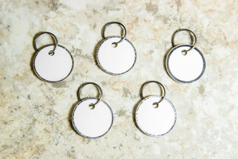 Avery Paper Key Tags