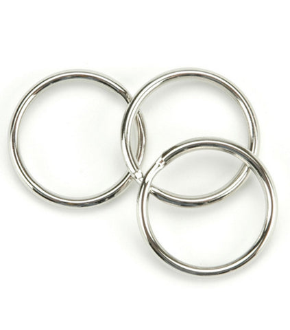 Split Ring Key Rings