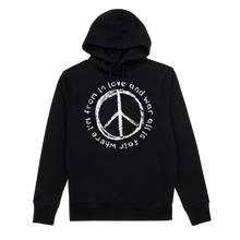 Load image into Gallery viewer, Love & War Hoodie