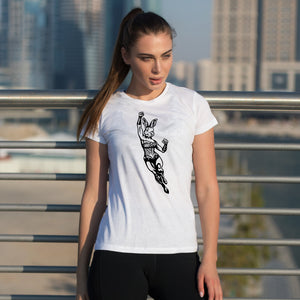 Super Rabbit - ascolour WOMENS Wafer Tee