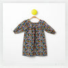 """Winnie"" Dress in Liberty Print ""Jack and Charlie"""