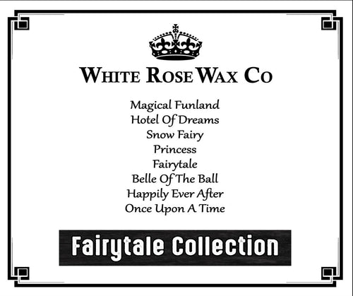 Fairytale Wax Melt Collection