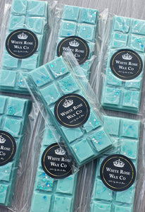 Wax Melt Snap Bar - Sea Salt & Vanilla
