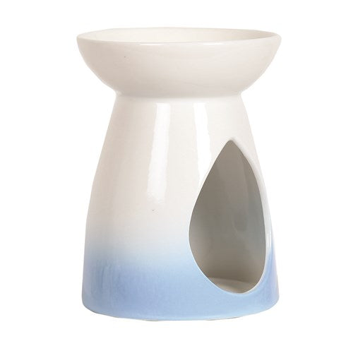 Wax Melt Burner - Teardrop Tealight Burner