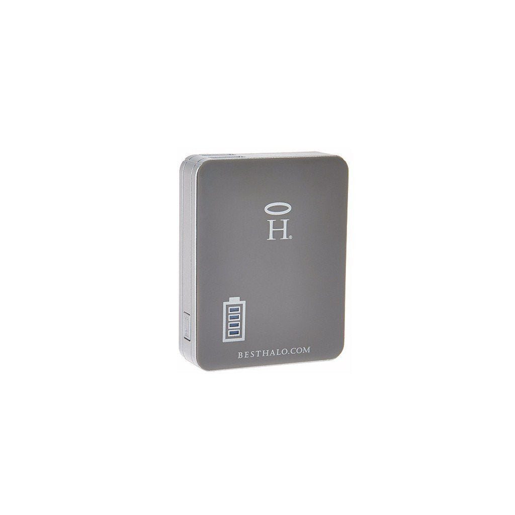Buy HALO Square 5200mAh Portable Cell Phone and Tablet Charger at ... 13fb01766eb8