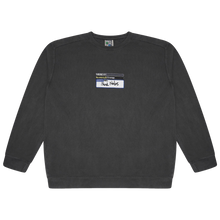 Load image into Gallery viewer, Pictochat Crewneck - Send Nudes