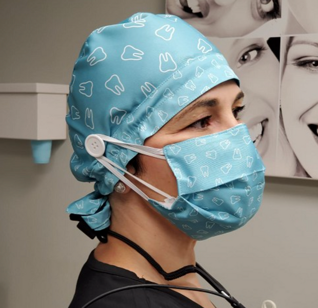 Standard Dental Mask