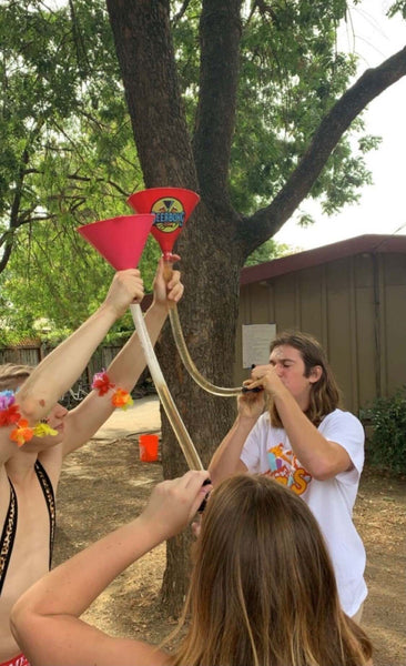Beer Bong Party