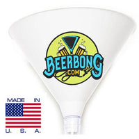 White Funnel - beerbong.com