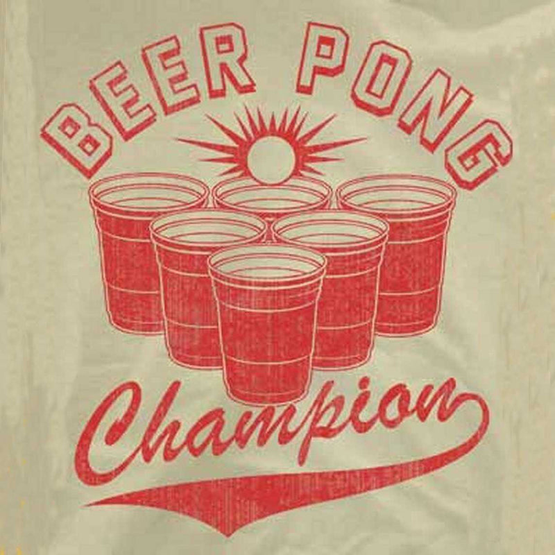 Beer Pong Champion | Beer Bong
