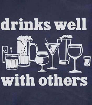 Drinks Well With Others - beerbong.com