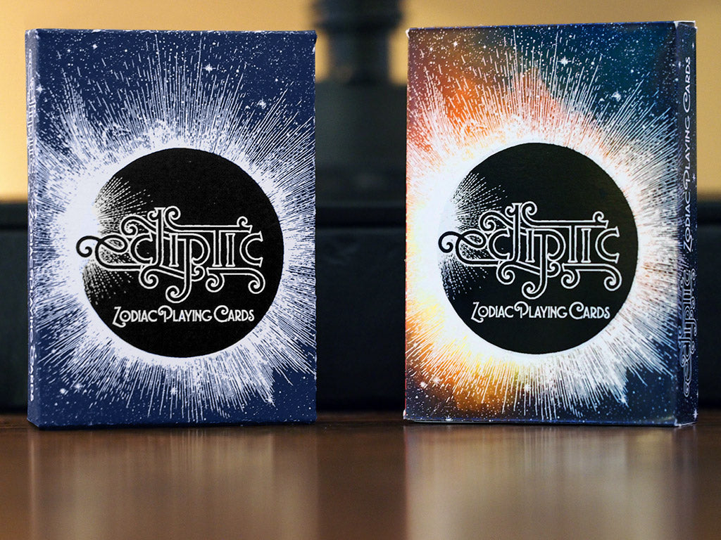 Ecliptic tuck designs