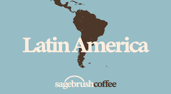 The History & Characteristics of Latin American Coffee