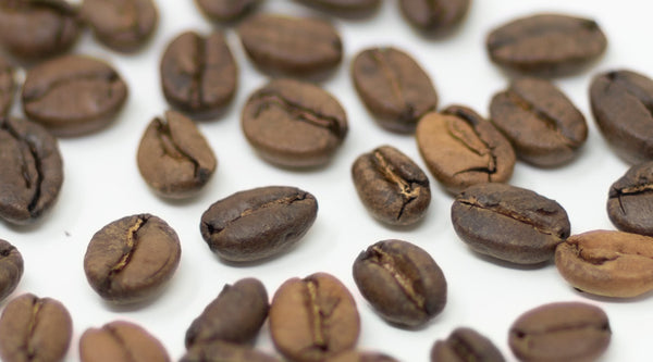 A Sagebrush Coffee Explanation of Light Roast Coffee Beans
