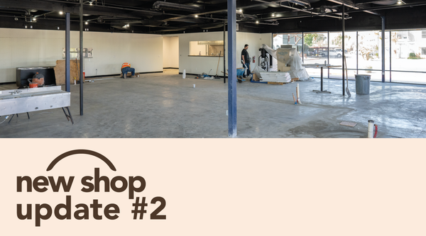 New Shop Update #2