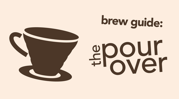 How to Brew With the Pour-Over