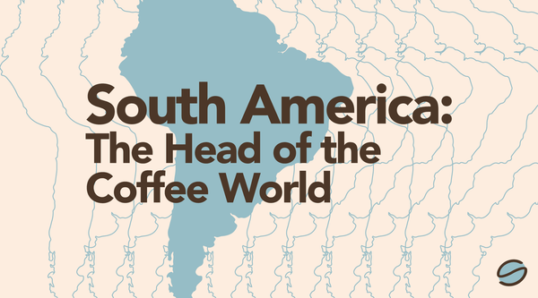 South America: The Head of the Coffee World