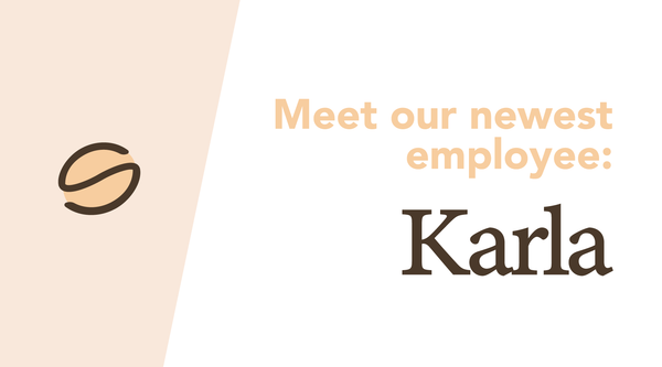 Meet Our Newest Employee, Karla!