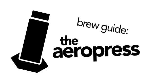 How to Brew With the AeroPress