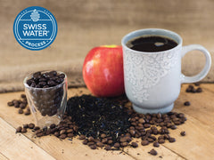 Swiss Water Decaf Coffees