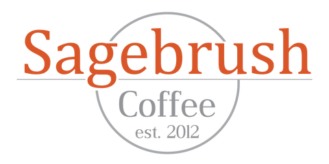 Sagebrush Coffee large logo