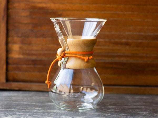 Chemex Classic 6 Cup Coffee Brewer