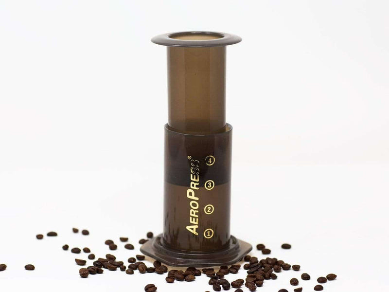AeroPress Total Immersion Coffee Maker
