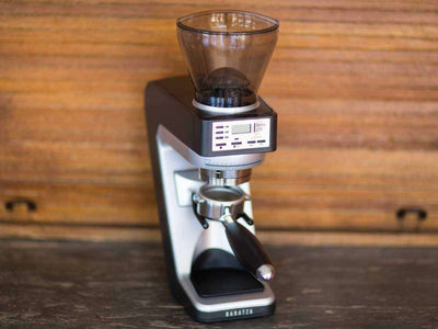 Baratza Sette 30 Grinder-Brewing Equipment-Sagebrush Coffee