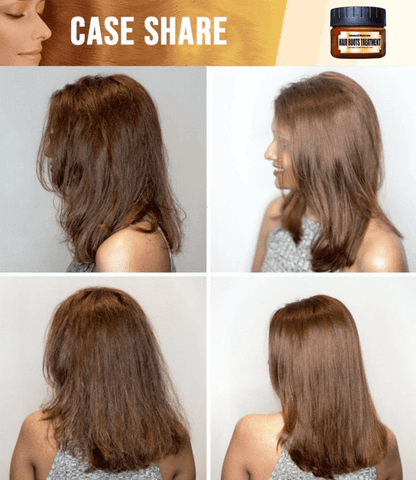 2019 MAGICAL HAIR TREATMENT