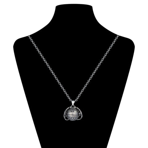 Image of MAGICAL EXPANDABLE PHOTO LOCKET