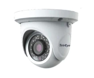 TeleEye AF431 | 4MP Fixed Dome AHD Kamera - harma Andreas Hartmann