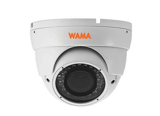 WAMA AS2-D34W | 2MP Eyeball AHD Kamera - harma Andreas Hartmann