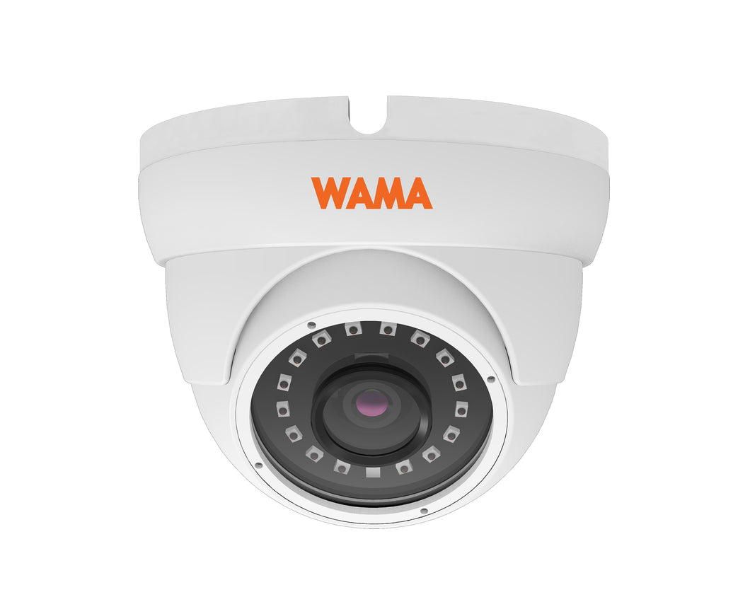 WAMA NF4-D32S | 4MP Eyeball IP Kamera - harma Andreas Hartmann