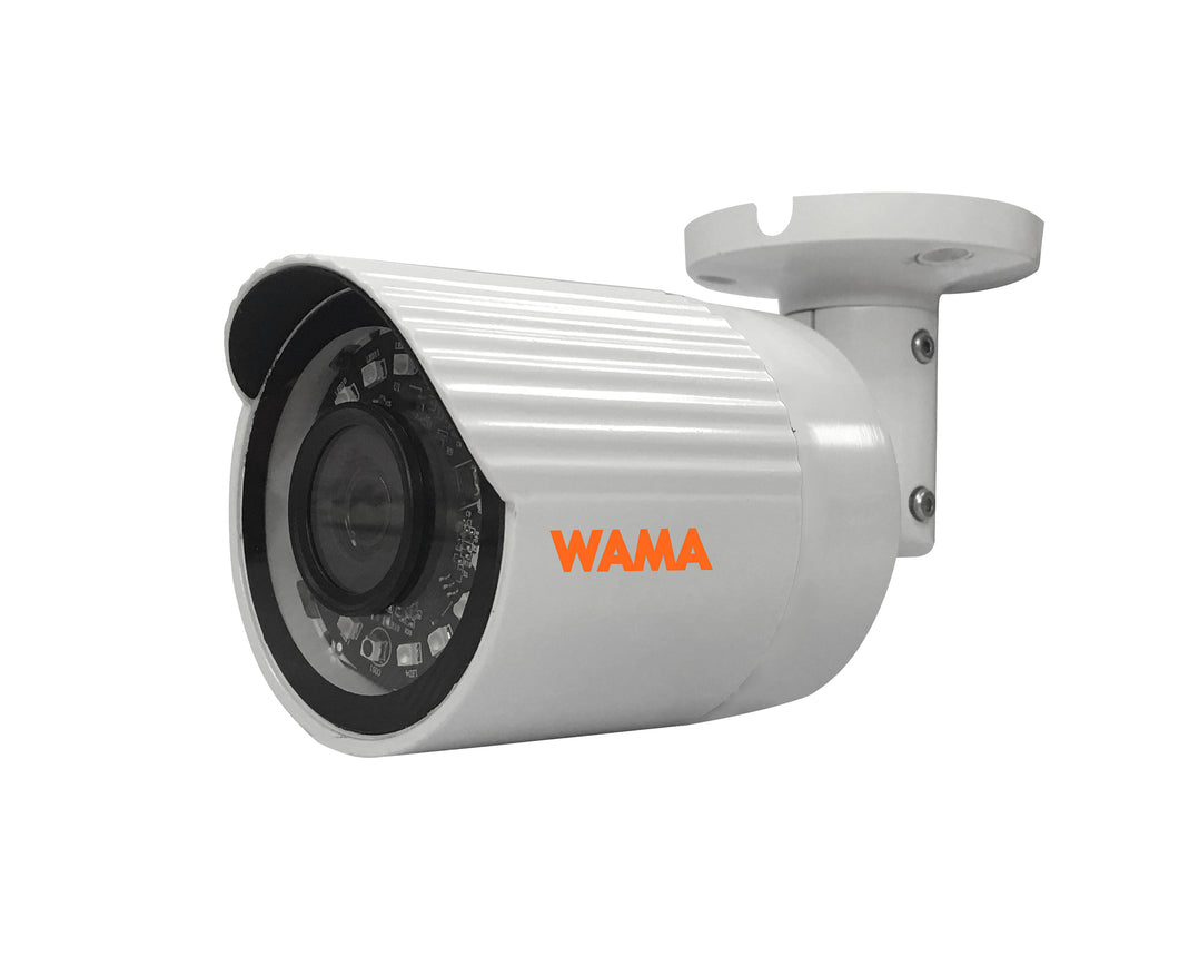 WAMA NM2-B22W | 2MP Mini Bullet IP Kamera - harma Andreas Hartmann